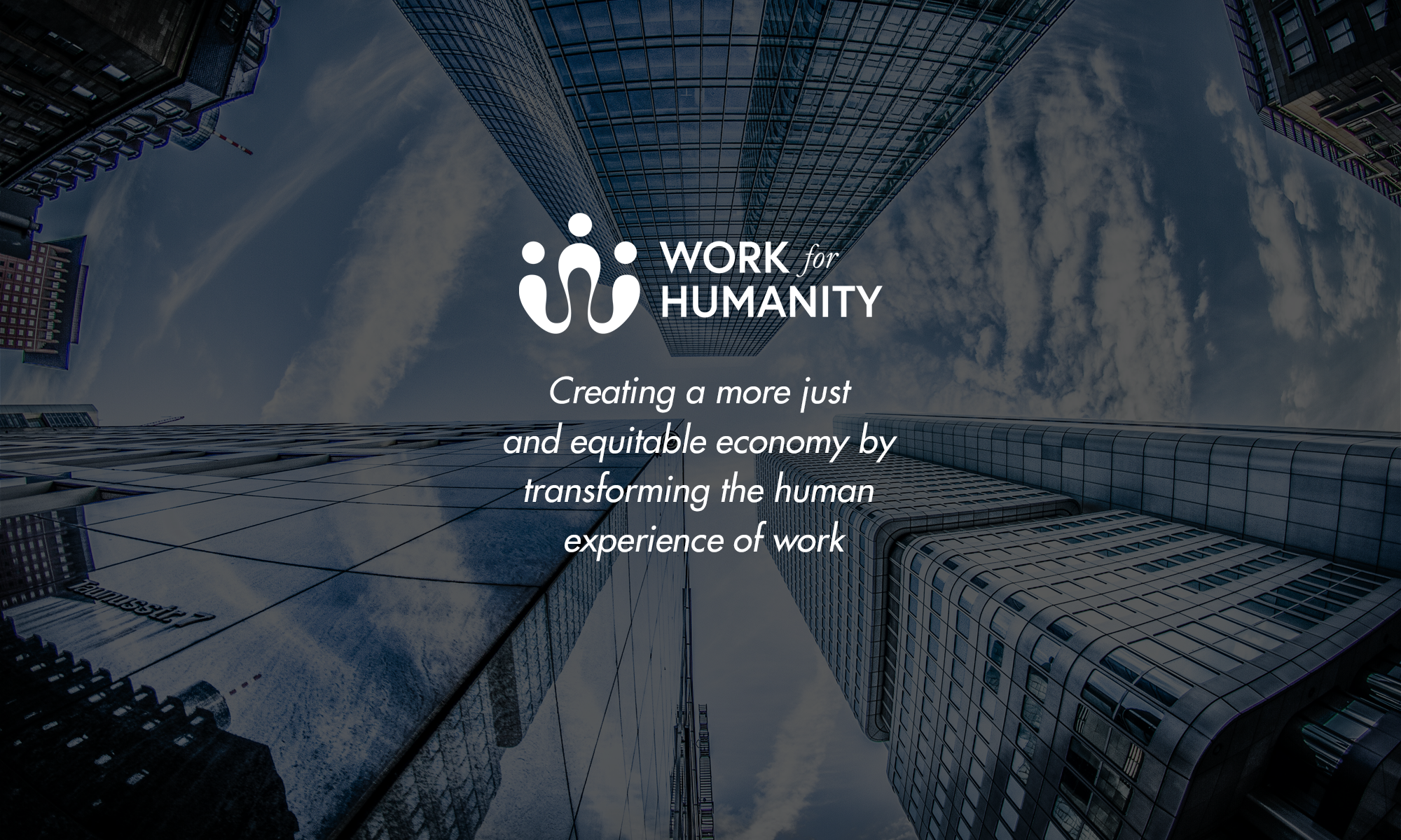 Work for Humanity